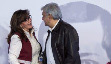 Morena reelige a Yeidckol como dirigente hasta 2019