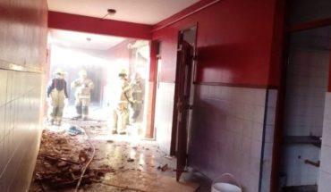Moreno: suspenden las clases hasta que las escuelas estén debidamente habilitadas