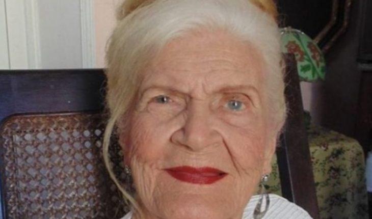 "Muere Carilda Oliver, la irreverente poetisa erótica que ""desordenó"" Cuba"