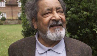 Muere el escritor y Premio Nobel de Literatura Vidiadhar Naipaul