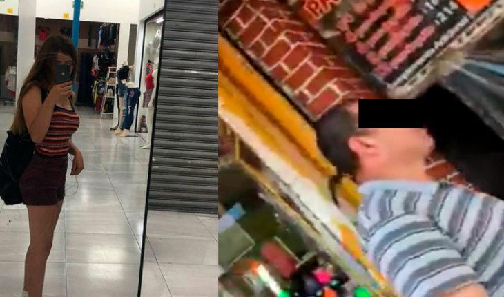 Mujer Denuncia Haber Sido Manoseada Y Policía Le Dice Si No