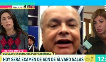 """Mujer que demandó a Álvaro Salas le respondió a Daniela Aránguiz: """"El hijo de la amante tiene sentimientos"""""""