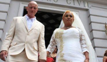 Mujer trans se casa con estadounidense en México
