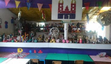 Museo de Reciclaje SOS de Morelia, un espacio que fomenta la cultura ambiental