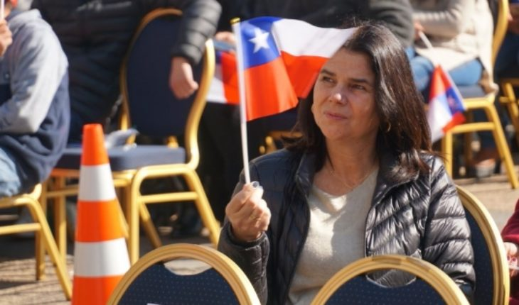 Museo de la Democracia Andrés Aylwin: la propuesta de la diputada RN Ximena Ossandón