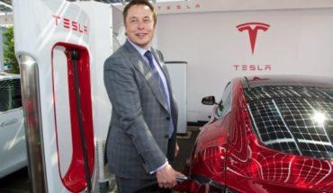 Musk quiere que los bancos chinos financien su nueva fábrica Tesla
