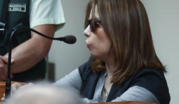 """Nabila Rifo tras amenaza de muerte: """"La justicia no está bien, no protege a las mujeres"""""""