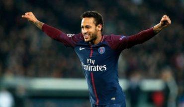 Neymar acaba con rumores y se reporta en pretemporada del PSG