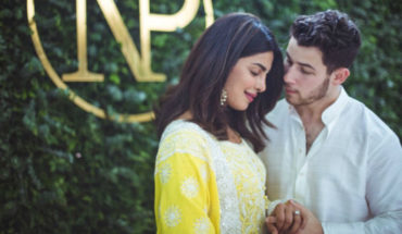 Nick Jonas y Priyanka oficializan su compromiso