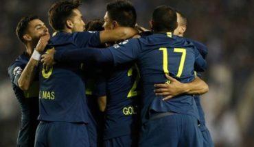 No perdonó: Boca se aprovechó del débil Alvarado y lo goleó 6 a 0 en la Copa Argentina