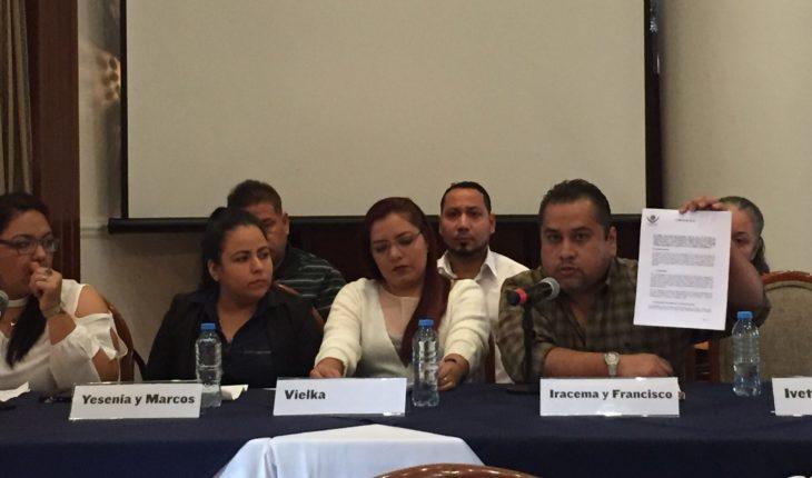 No se investigó muerte de bebés en Sinaloa: padres