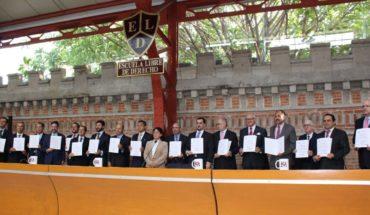 #NoSinMujeres, la iniciativa presentada por 17 hombres