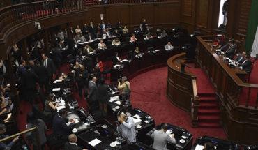 Nueva Ley de Tránsito y Vialidad traerá beneficios a los michoacanos, aseguran diputados
