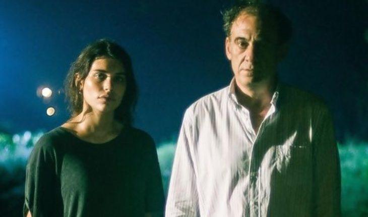 Nuevas imágenes: Se estrenó el trailer de Sangre Blanca, el nuevo film de Eva de Dominici