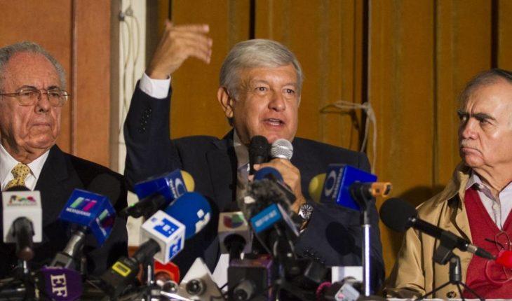 Nuevo Aeropuerto de la Ciudad de México será sometido a consulta popular en octubre próximo