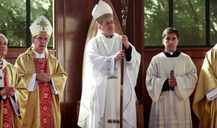 """Obispos chilenos piden disculpas por """"haber fallado"""" a las víctimas de abusos"""