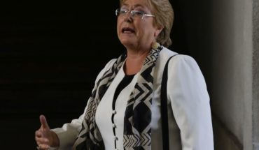"""Oficina de Ética de la ONU aclaró que Bachelet puede recibir su dieta porque es """"un derecho"""""""
