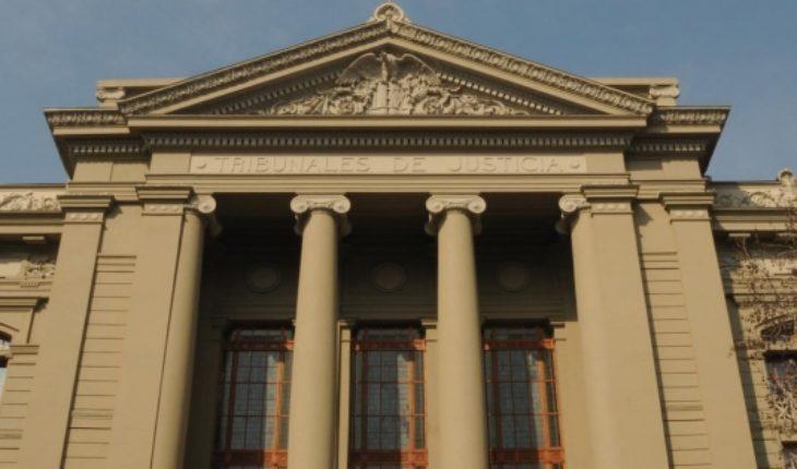 Oposición presentará acusación constitucional contra la Corte Suprema la próxima semana
