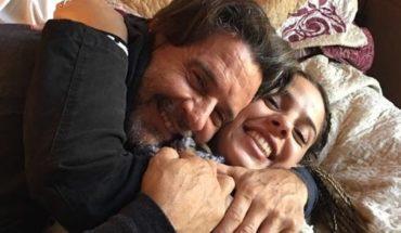 """Osvaldo Laport, a corazón abierto: """"Con mi hija he charlado sobre identidad y sexualidad"""""""
