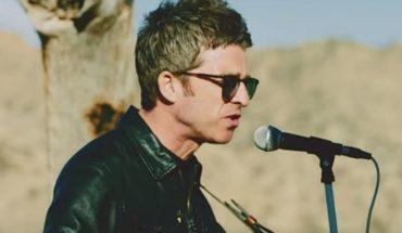 Para todos los fanáticos: Noel Gallagher vuelve a la Argentina
