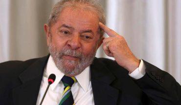 Partido de los Trabajadores declaró a Lula como candidato presidencial pese a condena