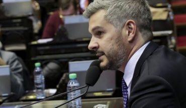 """Peña: """"El objetivo central de este Gobierno sigue siendo evitar una gran crisis económica"""""""