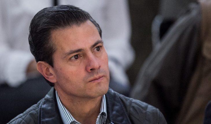 Peña Nieto defiende el caso Ayotzinapa