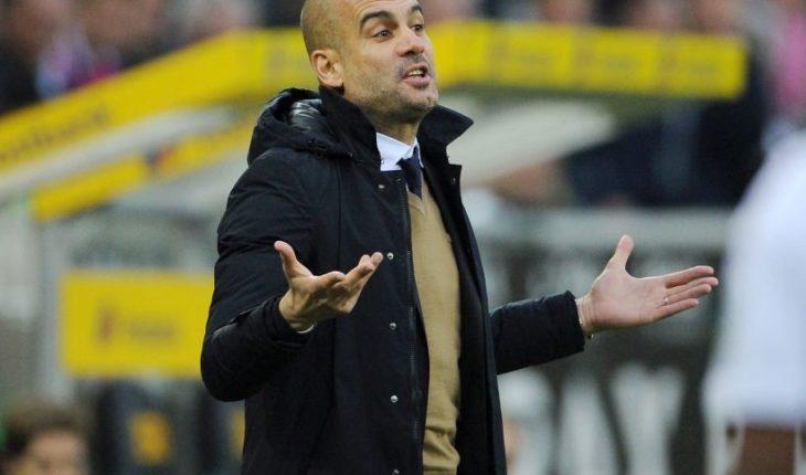 Pep Guardiola desmintió que la AFA le propusiera ser el nuevo DT de Argentina