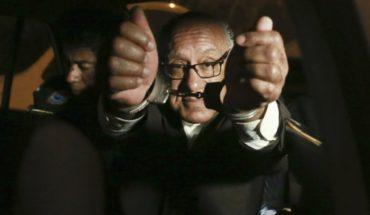 Perú: juez cae por coima en medio de escándalo de corrupción