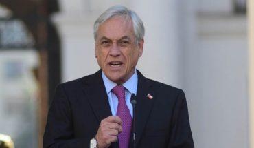 Piñera atrapado: salida de Rojas lo puso entre la derecha cavernaria y los Derechos Humanos