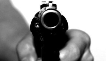 Pide a su ex salga de su casa para platicar y le dispara, ya fue detenido en Zacapu