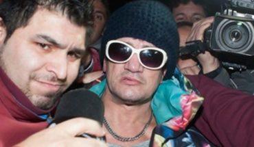 Pity Álvarez contenido por Mangeri en prisión