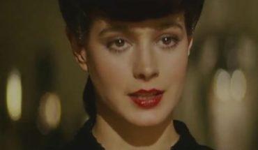 """Policía de Nueva York busca a protagonista de """"Blade Runner"""" por robo"""