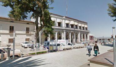 Policías de Veracruz balearon a conductor