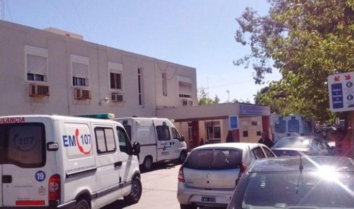 Primer aborto legal en San Juan: se le practicó a nena de 14 años con discapacidad que fue violada