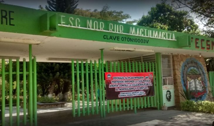 Procesan a director de Normal en Chiapas tras novatada