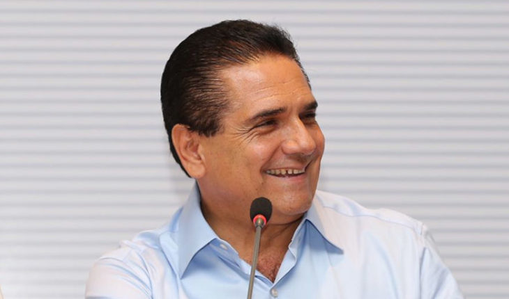 Proceso electoral relajó la seguridad en Michoacán: Silvano Aureoles