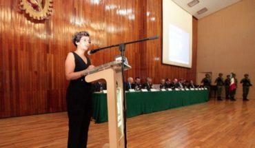 Propondrá IPN 128 proyectos a AMLO
