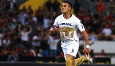 Pumas vence 3-0 al Atlas y continúa con racha ganadora