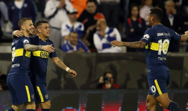 Qué canal juega Boca Juniors vs Vélez, Superliga Argentina 2018