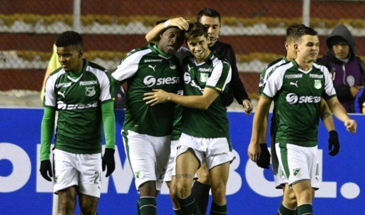 Qué canal juega Millonarios vs Deportivo Cali, Liga Águila 2018