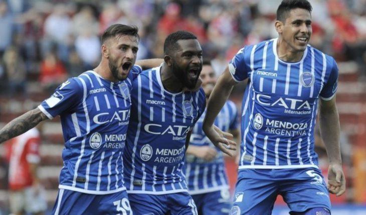 Qué canal transmite Argentinos Juniors vs Godoy Cruz, Superliga Argentina 2018