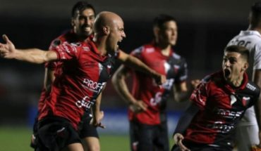 Qué canal transmite Colón vs Sao Paulo | Copa Sudamericana 2018
