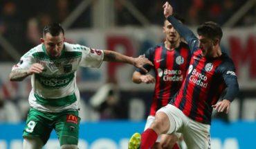 Qué canal transmite Deportes Temuco vs San Lorenzo, Copa Sudamericana 2018