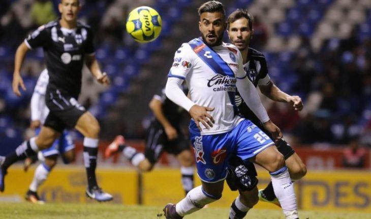 Qué canal transmite Puebla vs Monterrey, Liga MX 2018