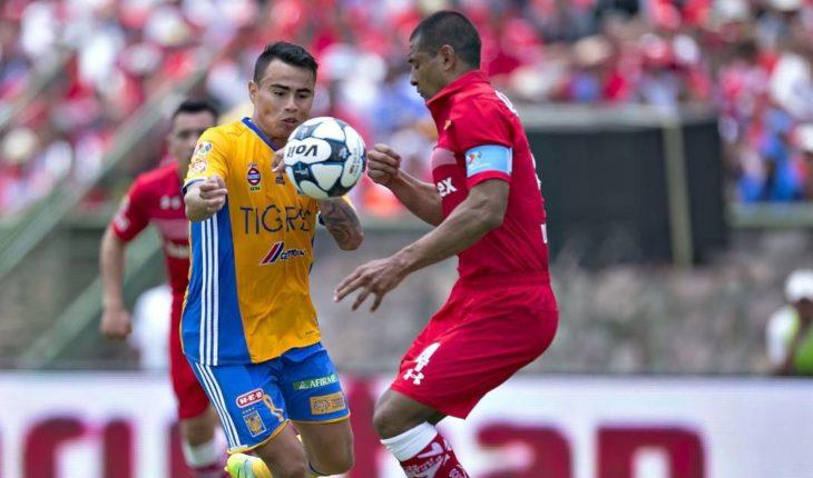 Que canal transmite Tigres vs Toluca, Liga MX