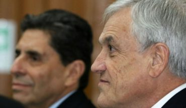Quieren que siga: La Moneda le deja las puertas abiertas a Mauricio Rojas