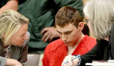 """""""Quiero morir"""" y voces de """"demonio"""" en su cabeza: así declaró el autor de la masacre de Parkland, Nikolas Cruz"""