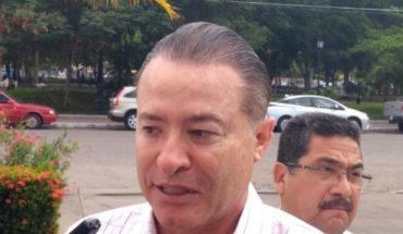 Quirino Ordaz tiende puente directo con AMLO