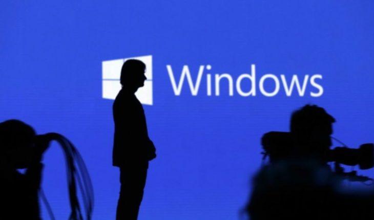 Quizás sin proponérselo, Microsoft es un policía virtual